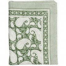 Table Cloth Forest Green, 4 sizes