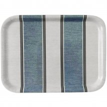 Breakfast tray Blue