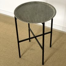 Trau table rattan cane.
