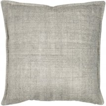 Zag cushion cover Brushed Grey