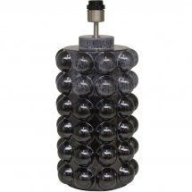 Lamp Bubbles Bluestone