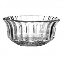 Glass bowl Classic set of 6