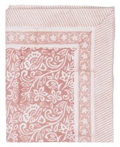 Table Cloth Duk Jugend Fuchsia Rose