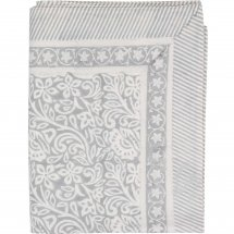 Table Cloth Jugend Light Grey