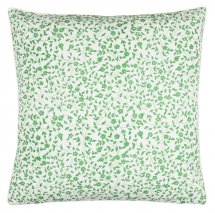 Cover Small Flower Green Mint Green | Chamois