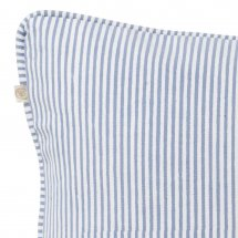 Cover Paradise Cornflower Stripe