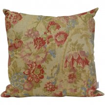 Cushion Gardiners Bay Floral - Ralph Lauren