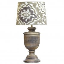 Lamp base Monterey Vintage Brown - 3 sizes