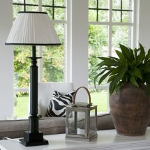 Lamp stand Penfold black- 2 sizes