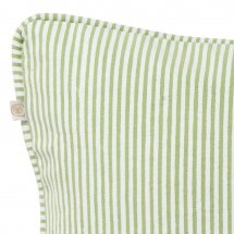 Cover Paradise Green Stripe