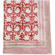 Cotton table cloth Paradise Spicy