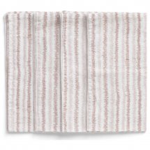 Napkins Electric Stripe Rose