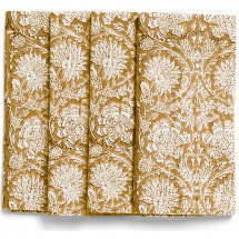 Napkins Paradise Lion Yellow