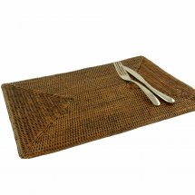 Rattan placemat by Baolgi