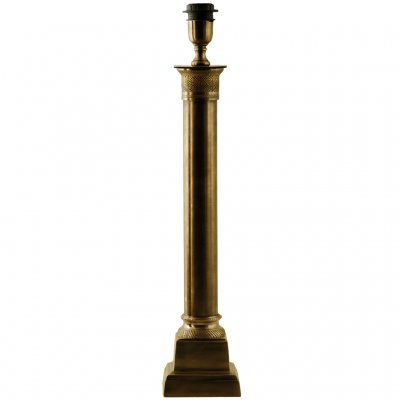 Lamp stand Boscolo- 2 sizes