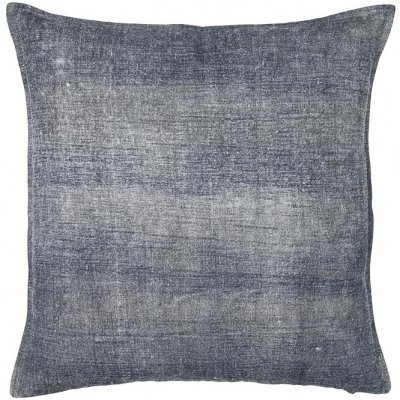 cushion cover Brushed Blue