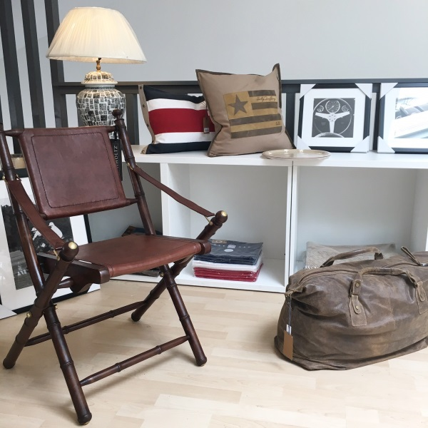 Longcoast Living Sommarbutik i Falsterbo